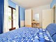 Bedroom 2 - Apartment A-7388-b - Apartments Poreč (Poreč) - 7388