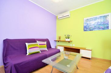 Apartment A-7388-d - Apartments Poreč (Poreč) - 7388