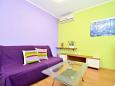 Living room - Apartment A-7388-d - Apartments Poreč (Poreč) - 7388