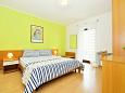 Bedroom - Apartment A-7388-d - Apartments Poreč (Poreč) - 7388