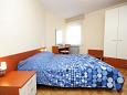 Bedroom 2 - Apartment A-7388-e - Apartments Poreč (Poreč) - 7388