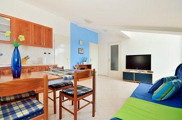 Poreč, Living room u smještaju tipa apartment, WIFI.