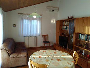 Apartment A-7390-a - Apartments Presika (Labin) - 7390