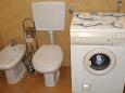 Bathroom - House K-7391 - Vacation Rentals Presika (Labin) - 7391