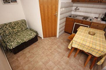 Apartament A-7401-c - Apartamenty Rabac (Labin) - 7401