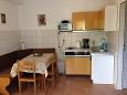 Kitchen - Apartment A-7410-a - Apartments Rabac (Labin) - 7410