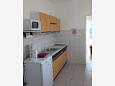 Kitchen - Apartment A-7410-e - Apartments Rabac (Labin) - 7410
