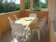 Terrace - Apartment A-7420-b - Apartments Pula (Pula) - 7420