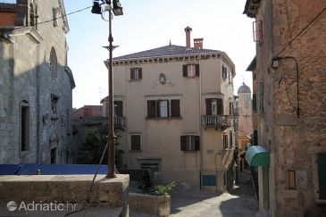 Property Labin (Labin) - Accommodation 7435 - Apartments with pebble beach.