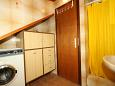 Premantura, Bathroom u smještaju tipa apartment.