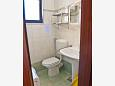 Bathroom - Apartment A-7444-a - Apartments Vinkuran (Pula) - 7444