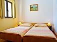 Bedroom 2 - Apartment A-7444-a - Apartments Vinkuran (Pula) - 7444