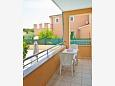 Balcony - Apartment A-7444-b - Apartments Vinkuran (Pula) - 7444