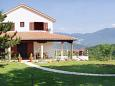 Property Kosovija (Središnja Istra) - Accommodation 7447 - Vacation Rentals with pebble beach.