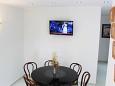 Dining room - Apartment A-7449-a - Apartments Novi Vinodolski (Novi Vinodolski) - 7449