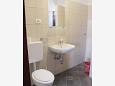 Bathroom - Apartment A-7449-a - Apartments Novi Vinodolski (Novi Vinodolski) - 7449