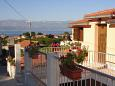 Property Sutivan (Brač) - Accommodation 745 - Apartments with pebble beach.