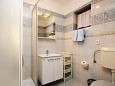 Bathroom - Apartment A-7450-a - Apartments Ravni (Labin) - 7450