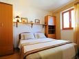 Bedroom - Apartment A-7450-a - Apartments Ravni (Labin) - 7450