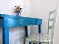 Living room - Apartment A-7450-b - Apartments Ravni (Labin) - 7450