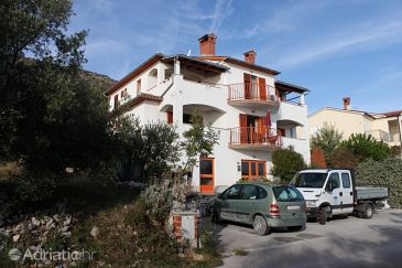Property Ravni (Labin) - Accommodation 7450 - Apartments with pebble beach.