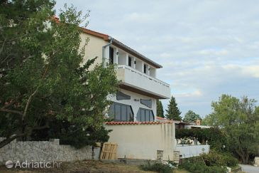 Property Premantura (Medulin) - Accommodation 7463 - Rooms with pebble beach.