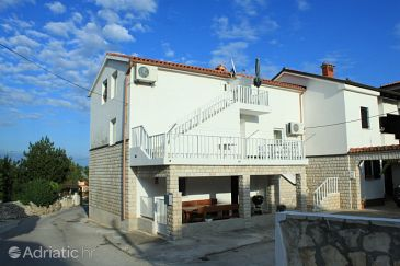 Property Premantura (Medulin) - Accommodation 7464 - Apartments with pebble beach.