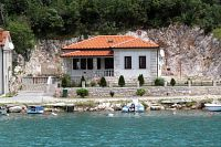 Seaside holiday house Plomin Luka (Labin) - 7466