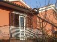 Balkon - Dom K-7470 - Willa Čepić (Središnja Istra) - 7470