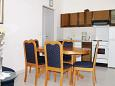 Dining room - Apartment A-7473-a - Apartments Rabac (Labin) - 7473