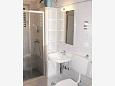 Bathroom - Apartment A-7473-a - Apartments Rabac (Labin) - 7473