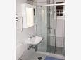Bathroom - Apartment A-7473-b - Apartments Rabac (Labin) - 7473