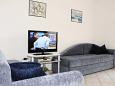 Living room - Apartment A-7473-d - Apartments Rabac (Labin) - 7473