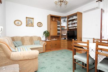 Apartment A-7475-a - Apartments Senj (Senj) - 7475