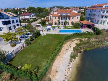 Property Medulin (Medulin) - Accommodation 7478 - Apartments near sea with sandy beach.