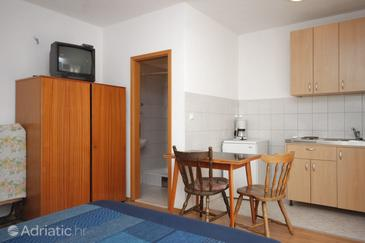 Studio flat AS-7481-b - Apartments Dugi Rat (Omiš) - 7481