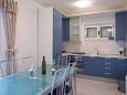 Kitchen - Apartment A-7484-a - Apartments Ražanj (Rogoznica) - 7484