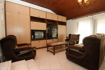 Apartment A-7487-a - Apartments Banjole (Pula) - 7487