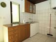 Kitchen - Apartment A-7487-d - Apartments Banjole (Pula) - 7487
