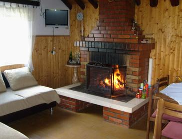 House K-749 - Vacation Rentals Pučišća (Brač) - 749