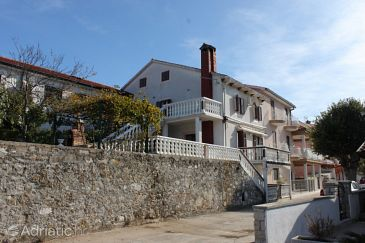 Property Duga Luka (Prtlog) (Labin) - Accommodation 7491 - Apartments near sea.