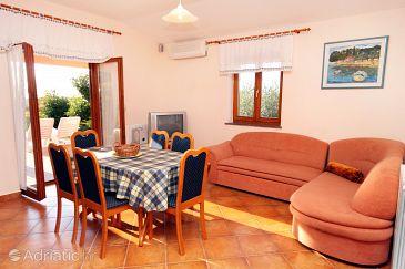 House K-7492 - Vacation Rentals Orihi (Središnja Istra) - 7492