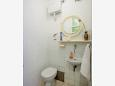 Toilet - Apartment A-7501-a - Apartments Split (Split) - 7501
