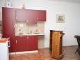 Kitchen - Apartment A-7503-c - Apartments Novi Vinodolski (Novi Vinodolski) - 7503