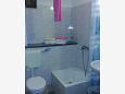 Vinišće, Bathroom 1 u smještaju tipa house, WIFI.
