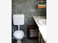 Vinišće, Bathroom 2 u smještaju tipa house, WIFI.