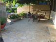 Terrace - House K-7510 - Vacation Rentals Vinišće (Trogir) - 7510