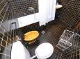 Bathroom - Apartment A-7519-a - Apartments and Rooms Pisak (Omiš) - 7519