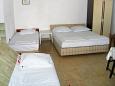 Pisak, Bedroom u smještaju tipa studio-apartment, WIFI.