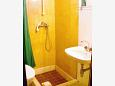 Bathroom - Apartment A-7531-a - Apartments Sobra (Mljet) - 7531